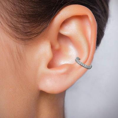 Le piercing conch : tendance 2019 !
