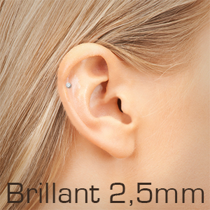 piercing-helix-taille-brillant-2,5mm